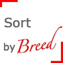 Sort by Breed