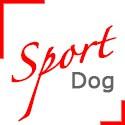 Sporting Dog stickers